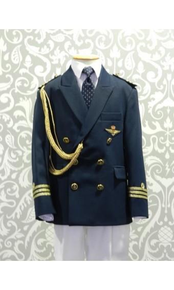 Traje Comunión Almirante básico